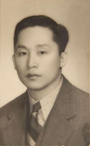 Imagen de Retrato de Antonio Ang (atribuido)
