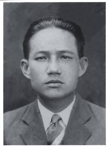Imagen de Benjamín Wong (1900) (atribuido)